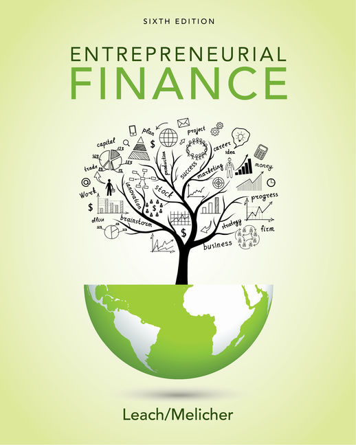 Entrepreneurial finance 6th edition cengage entrepreneurial finance 6th edition fandeluxe Choice Image