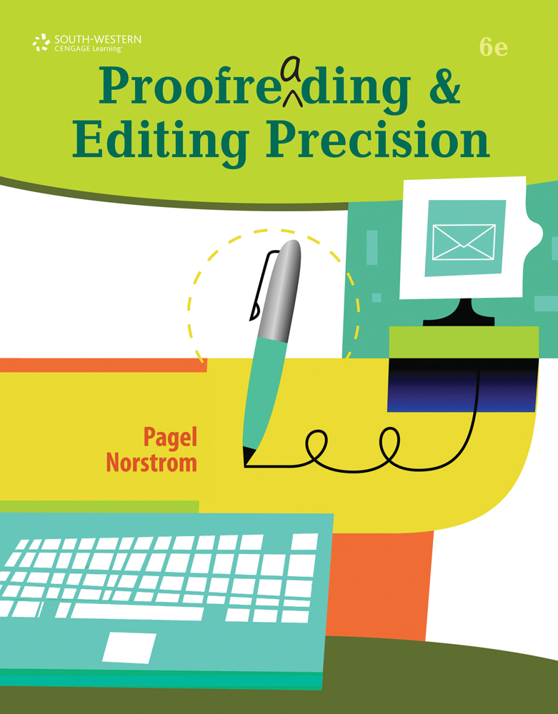 English In Italian: Proofreading And Editing Precision, 6th Edition
