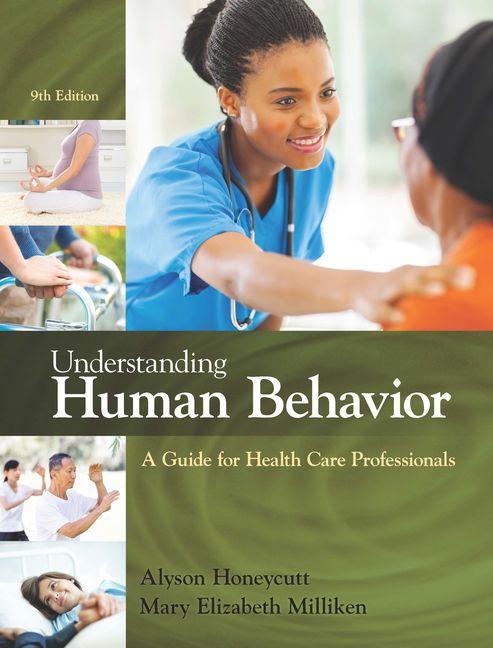 understanding human behaviour