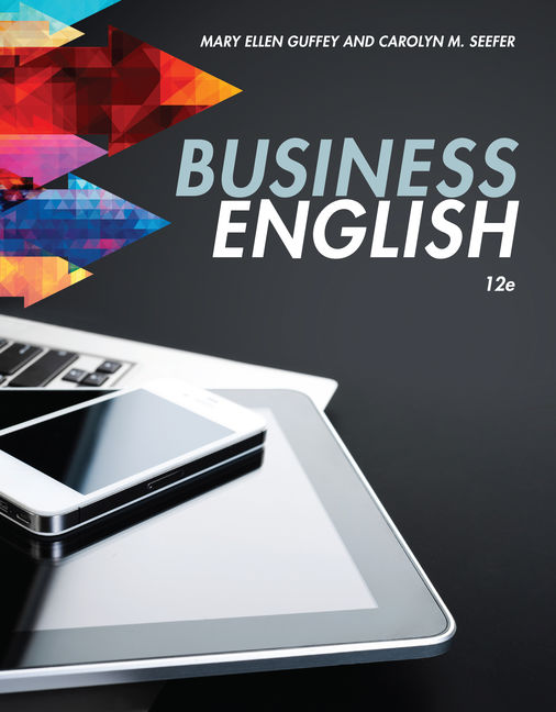 Mindtap business communication for business english 12th edition you might also like fandeluxe Images