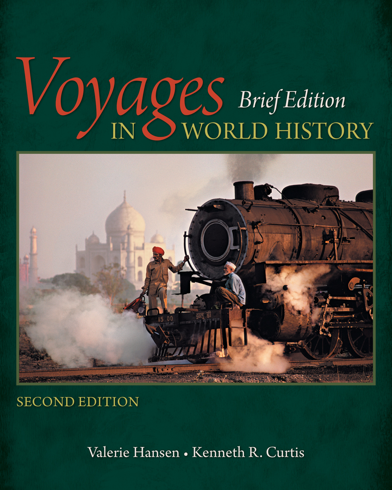 Voyages in world history brief 2nd edition 9781305088801 cengage voyages in world history brief 2nd edition fandeluxe Image collections