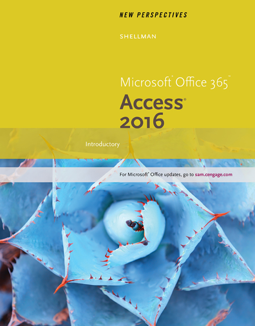 New Perspectives MicrosoftR Office 365 Copyright 2017
