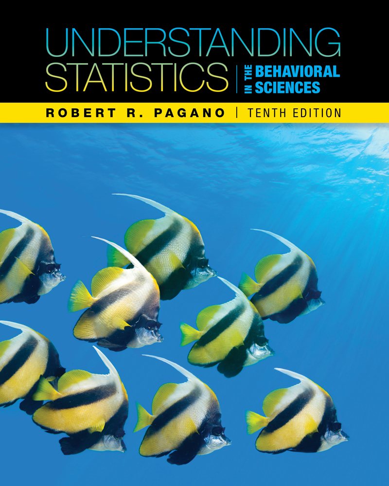 Product cover for Aplia for Understanding Statistics in the Behavioral  Sciences 10th Edition by Robert R