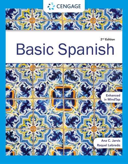Basic Spanish Enhanced Edition The