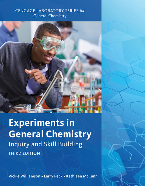 Experiments in general chemistry inquiry and skill building 3rd experiments in general chemistry inquiry and skill building 3rd edition cengage fandeluxe Images