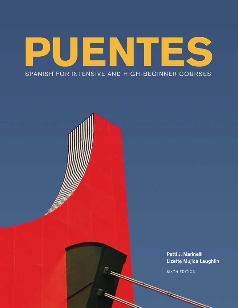 Puentes 6th edition 9781133958789 cengage puentes 6th edition fandeluxe Choice Image