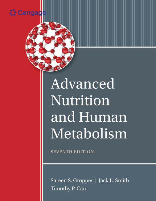 MindTap Nutrition for Advanced Nutrition and Human