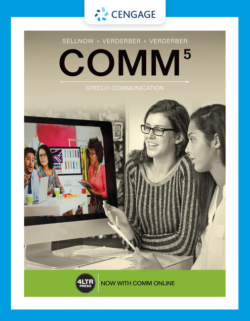 Comm 5th edition cengage fandeluxe Choice Image