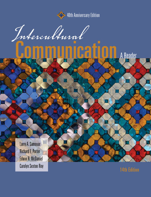 Intercultural communication a reader 14th edition cengage fandeluxe Image collections