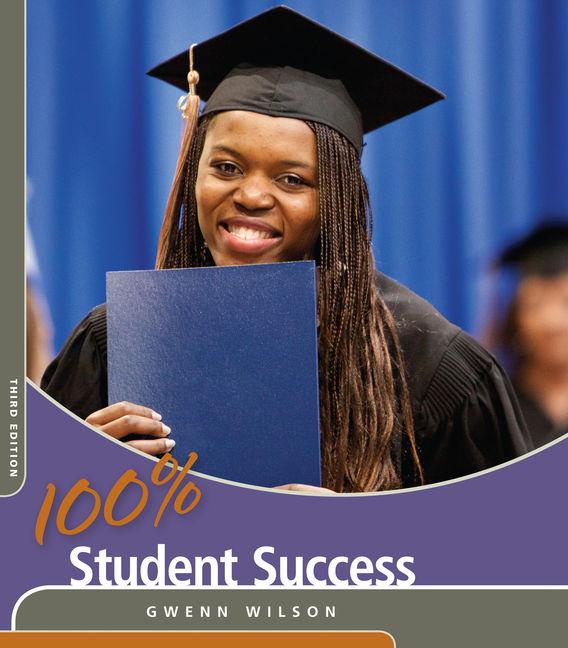 9781285430041: 100% information literacy success gwenn wilson.