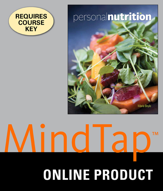Mindtap nutrition for personal nutrition 9th edition mindtap nutrition for personal nutrition 9th edition fandeluxe Images