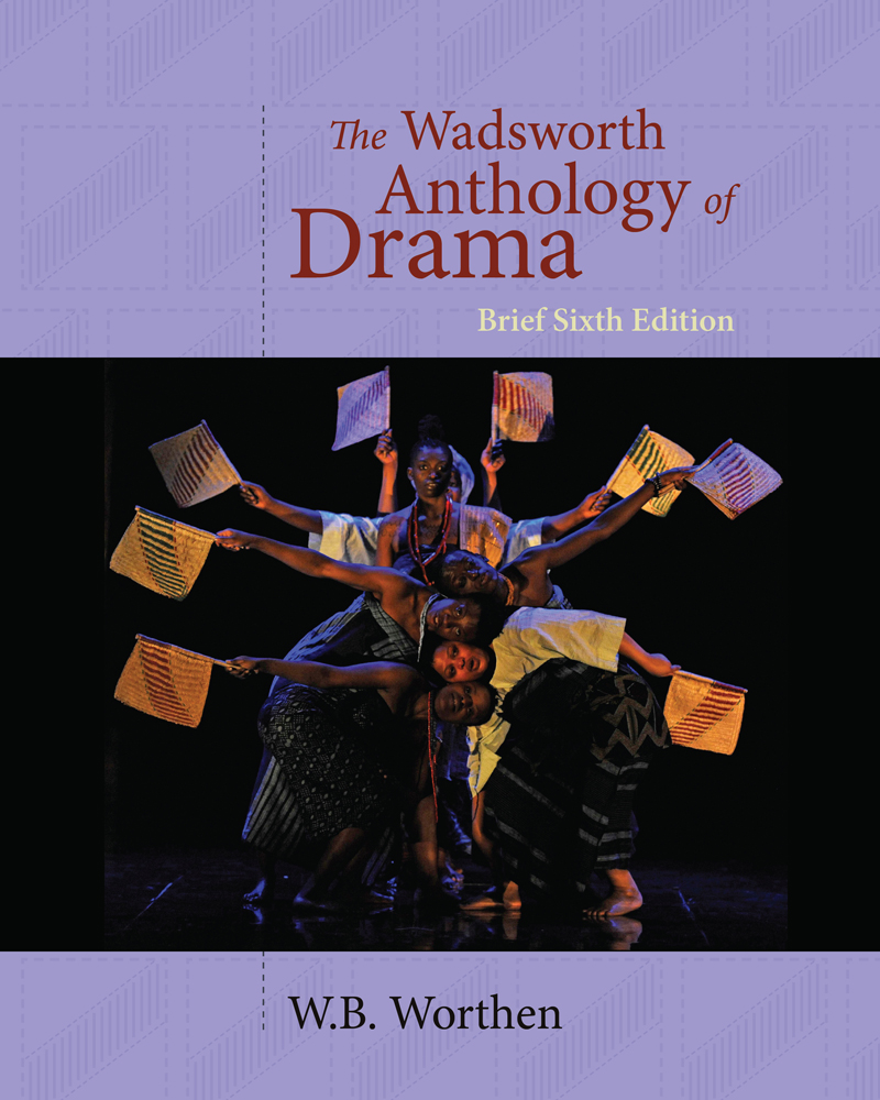 Pdf download] the wadsworth anthology of drama, brief 6th edition re….