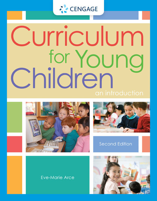 Curriculum for young children an introduction 2nd edition cengage malvernweather Gallery