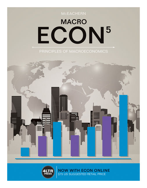 Econ macro 5th edition cengage fandeluxe Image collections