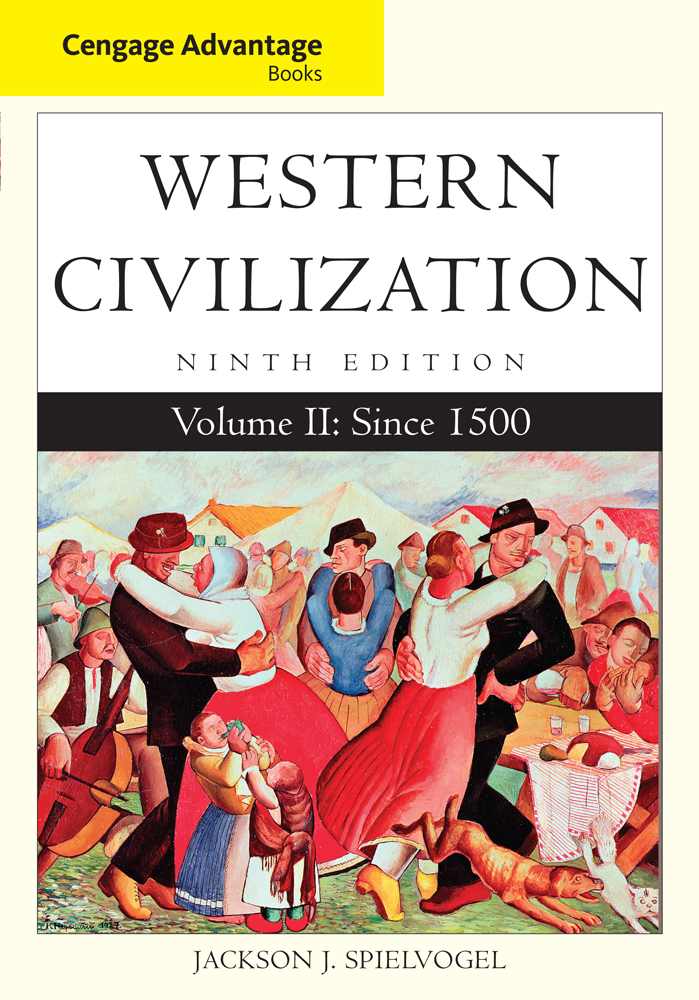the western civilization essay