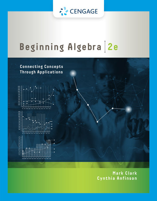 Beginning algebra connecting concepts through applications 2nd beginning algebra connecting concepts through applications 2nd edition cengage fandeluxe Choice Image