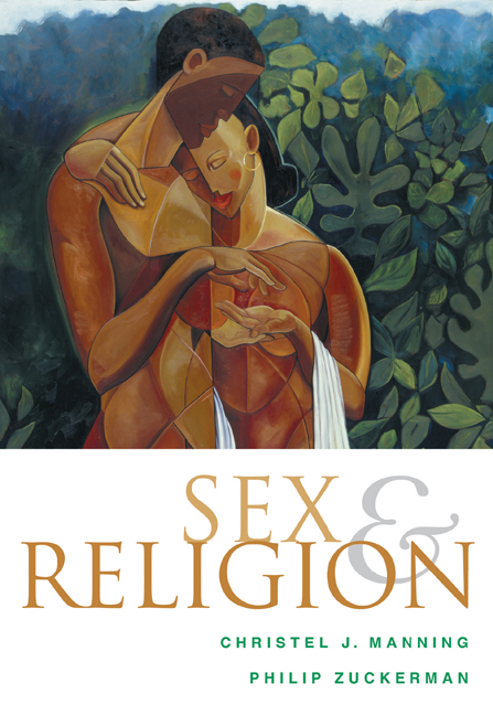 sex and religion T he roots of the judeo-christian sexual prohibitions sex with slaves and liberal views toward divorce economic and religious interests of religious.