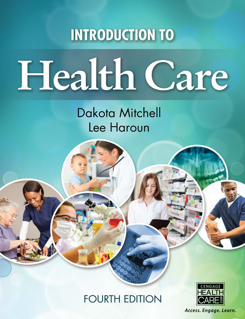 Introduction to health care 4th edition cengage fandeluxe