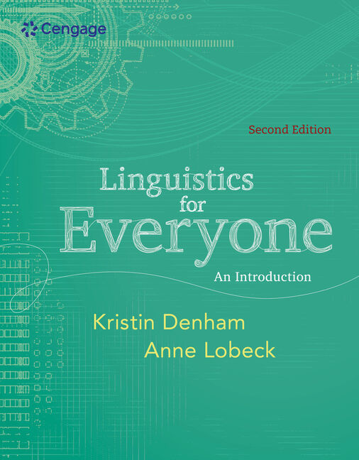 Linguistics for everyone an introduction 2nd edition linguistics for everyone an introduction 2nd malvernweather Gallery