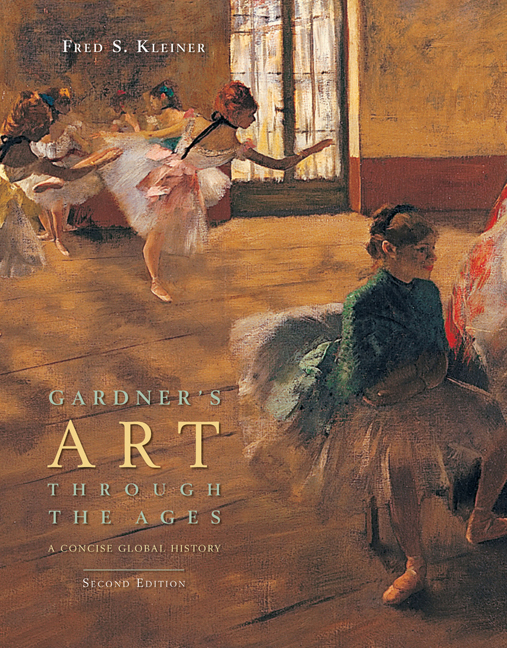 bundle gardners art through the ages a concise global history with artstudy online printed access card timeline 2nd drawing upon art