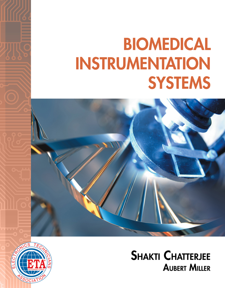 Product cover for Biomedical Instrumentation Systems 1st Edition by Shakti Chatterjee/Aubert Miller
