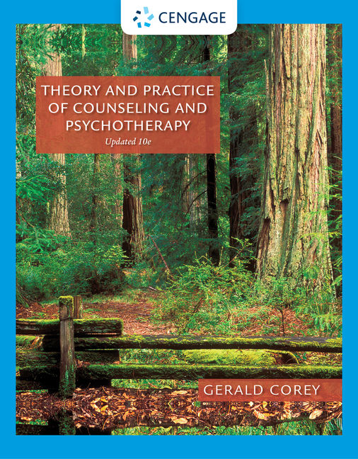 Theory and practice of counseling and psychotherapy 10th edition theory and practice of counseling and psychotherapy 10th edition 9781305263727 cengage fandeluxe Image collections