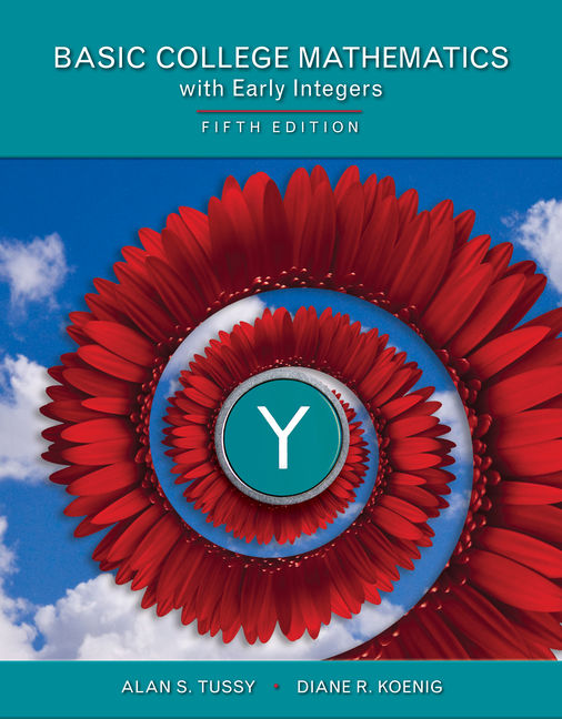 Basic mathematics for college students with early integers 5th basic mathematics for college students with early integers 5th edition cengage fandeluxe Choice Image