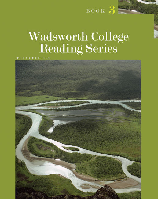 ???label.coverImageAlt??? Aplia for Wadsworth College Reading Series: Book 3 3rd Edition by Cengage