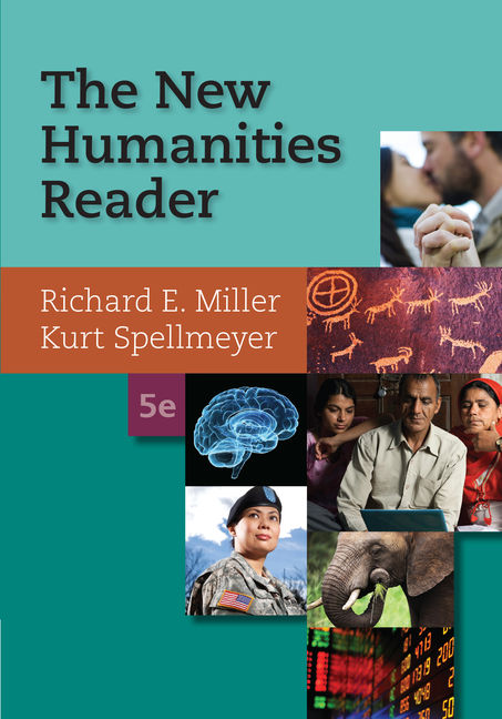 The new humanities reader 5th edition 9781337284639 cengage the new humanities reader 5th edition fandeluxe Images