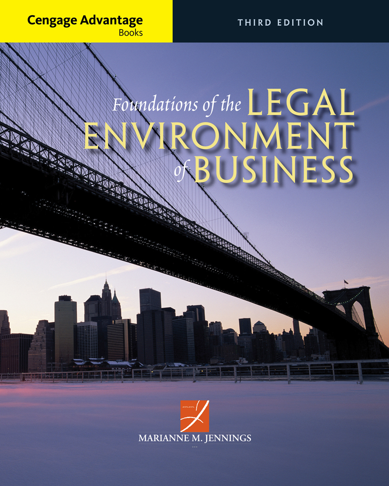 the environment and you 3rd edition chegg