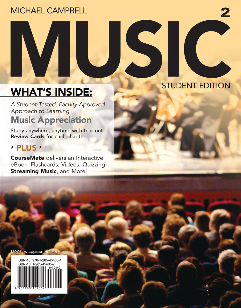 Music2 2nd edition 9781285454054 cengage overview fandeluxe Gallery
