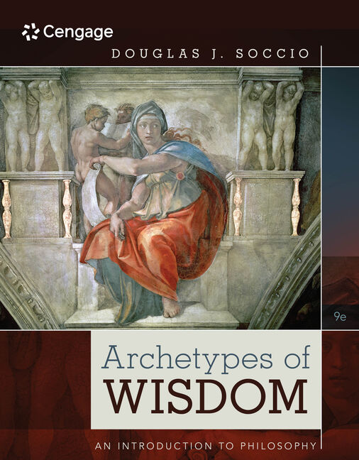 Archetypes of wisdom an introduction to philosophy 9th edition product cover for archetypes of wisdom an introduction to philosophy 9th edition by douglas j fandeluxe Images