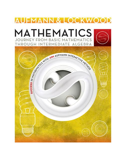 WebAssign for Mathematics: Journey from Basic Mathematics