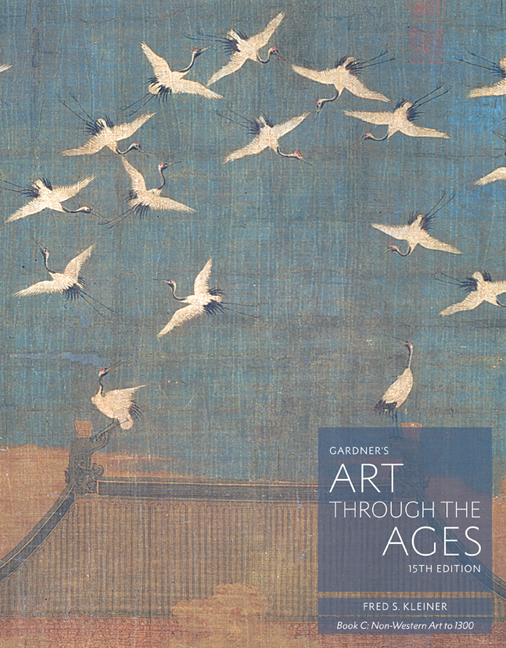 bundle gardners art through the ages backpack edition book f non western art since 1300 15th lms integrated for mindtap art 2 terms 12 months printed access card