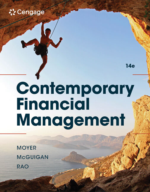 Contemporary financial management 14th edition cengage fandeluxe Image collections