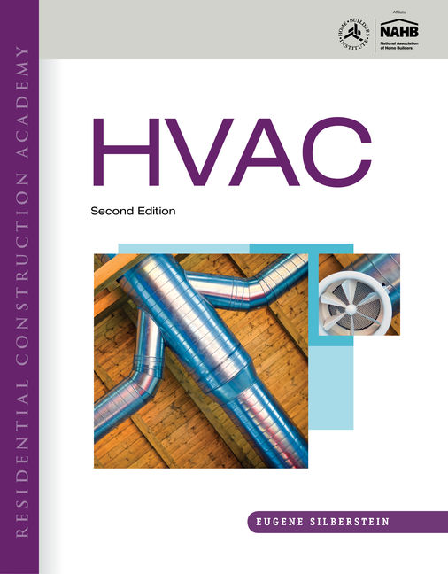 Residential construction academy hvac 2nd edition 9781439056349 residential construction academy hvac 2nd edition by malvernweather Gallery