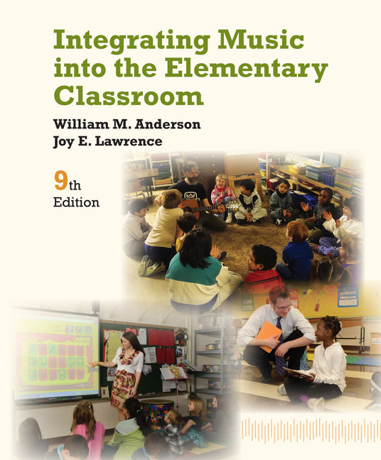 Integrating music into the elementary classroom 9th edition cengage fandeluxe Images