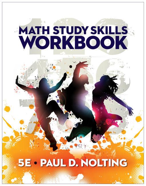 Math study skills workbook 5th edition cengage fandeluxe Choice Image