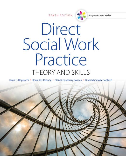 Empowerment series direct social work practice theory and skills empowerment series direct social work practice fandeluxe Choice Image