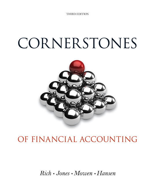 Cengagenow for cornerstones of financial accounting 3rd edition cengagenow for cornerstones of financial accounting 3rd edition fandeluxe Choice Image