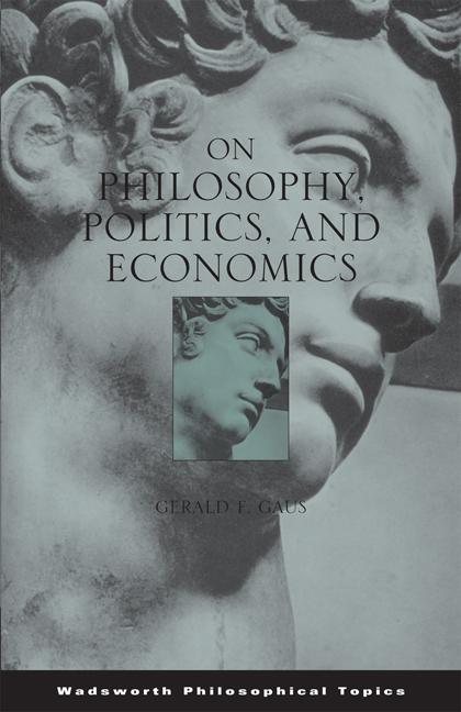 philosophy politics and economy
