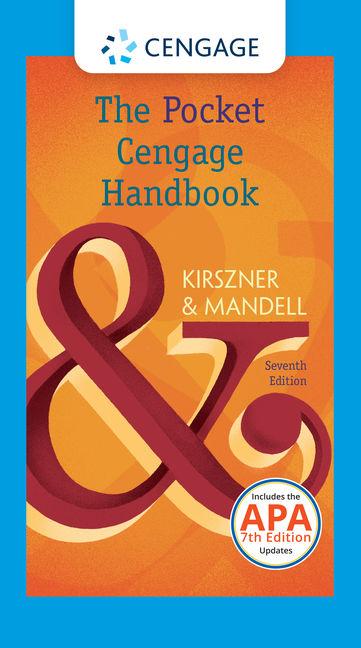 mla handbook 7th edition ebook