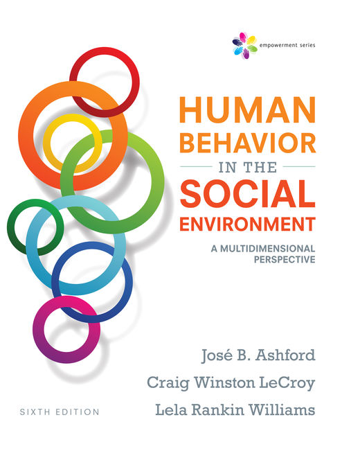 Empowerment series human behavior in the social environment a empowerment series human behavior in the social environment a multidimensional perspective 6th edition cengage fandeluxe Choice Image