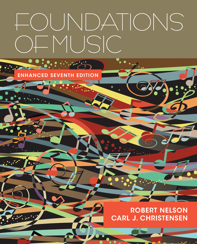 Foundations of music enhanced 7th edition 9781285446165 cengage foundations of music enhanced 7th edition fandeluxe Image collections
