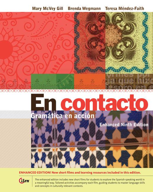 En Contacto Enhanced Student Text