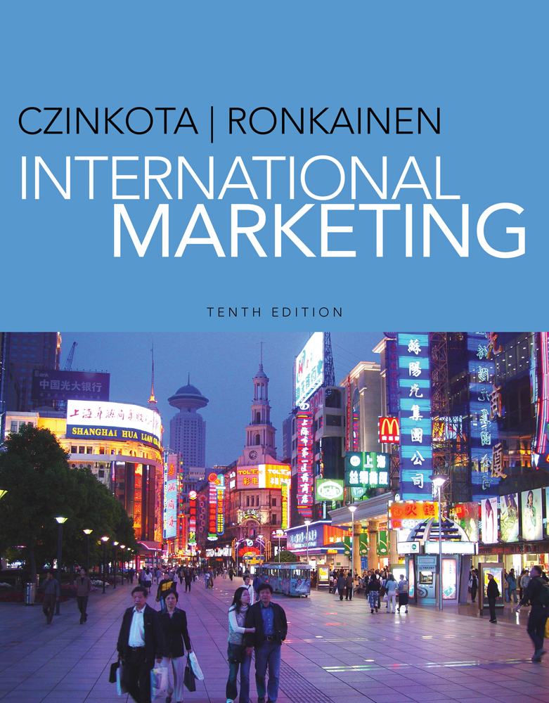 International marketing 10th edition 9781133627517 cengage international marketing 10th edition by michael r fandeluxe Gallery