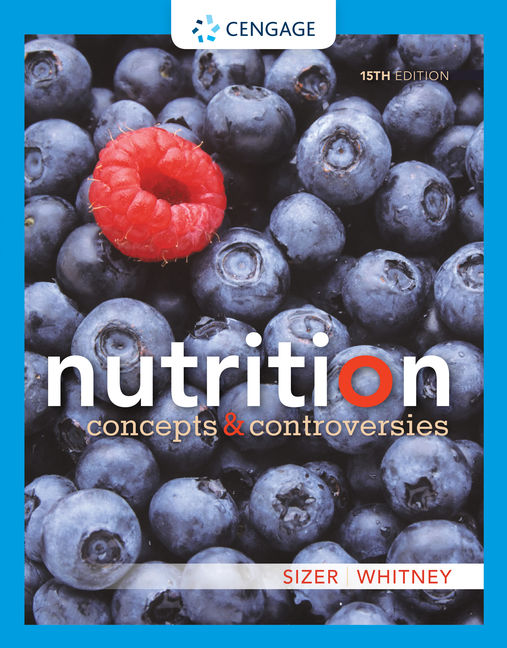understanding nutrition 15th edition whitney
