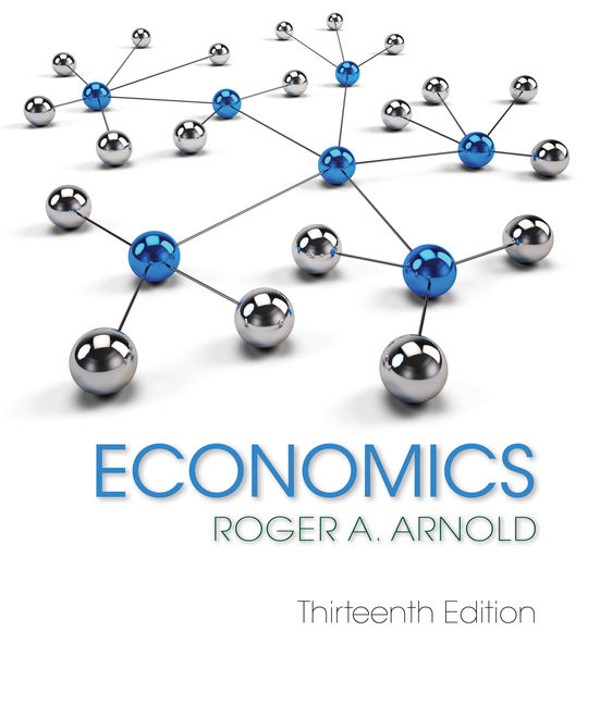Economics 13th Edition