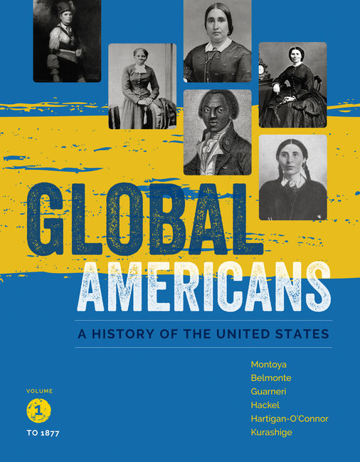 Global americans volume 1 1st edition 9781337101110 cengage fandeluxe Images