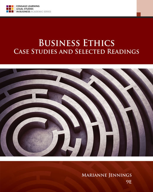 case study related to business ethics
